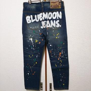BLUE MOON JEANSのジーパン、ジーンズ、パンツ