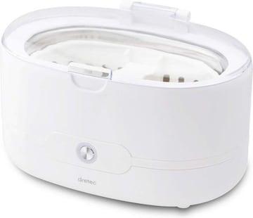 超音波洗浄機 メガネ 時計 貴金属 入れ歯 シェーバー ソニクリア