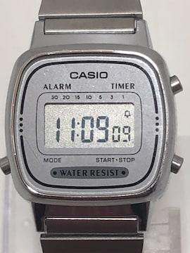 T321 CASIO カシオ レディース 腕時計 デジタル LA670W