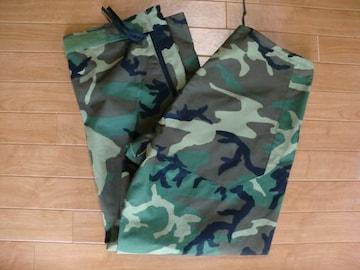 97年 アメリカ軍 ゴアテックス パンツ Mサイズ 新同