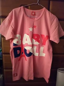 美品◆BABYDOLL◆Tシャツ