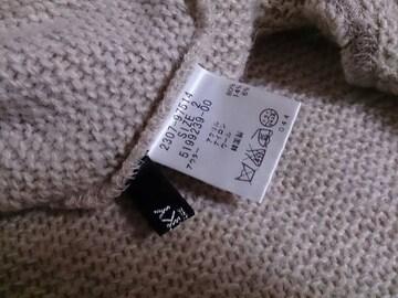 VICKY サイズ2 可愛いニット 美品