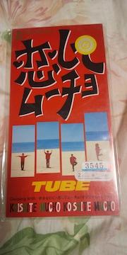 TUBE●恋してムーチョ■Sony Records