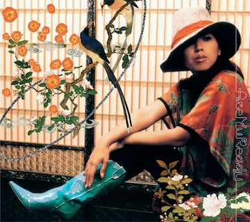 MINMI feat RYO THE SKY WALKER 「ARE YU READY」新品アナログ盤