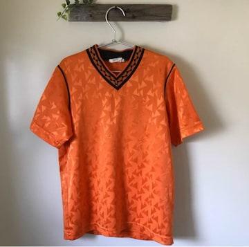 HIGH5 SPORTWEAR アメリカ製 ナンバリングTシャツ