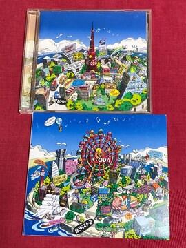 【送料無料】小田和正(BEST)CD2枚セット