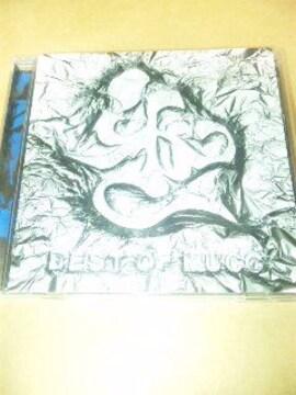 CD BEST OF MUCC ベストオブムック 帯無し