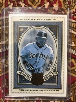【MLB】『イチロー(ICHIRO)』レギュラーカード.89