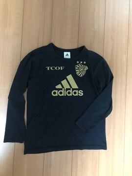 adidas 長袖Tシャツ 150 アディダス